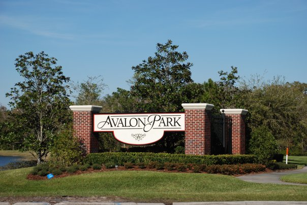 Avalon Park Restaurants Florida