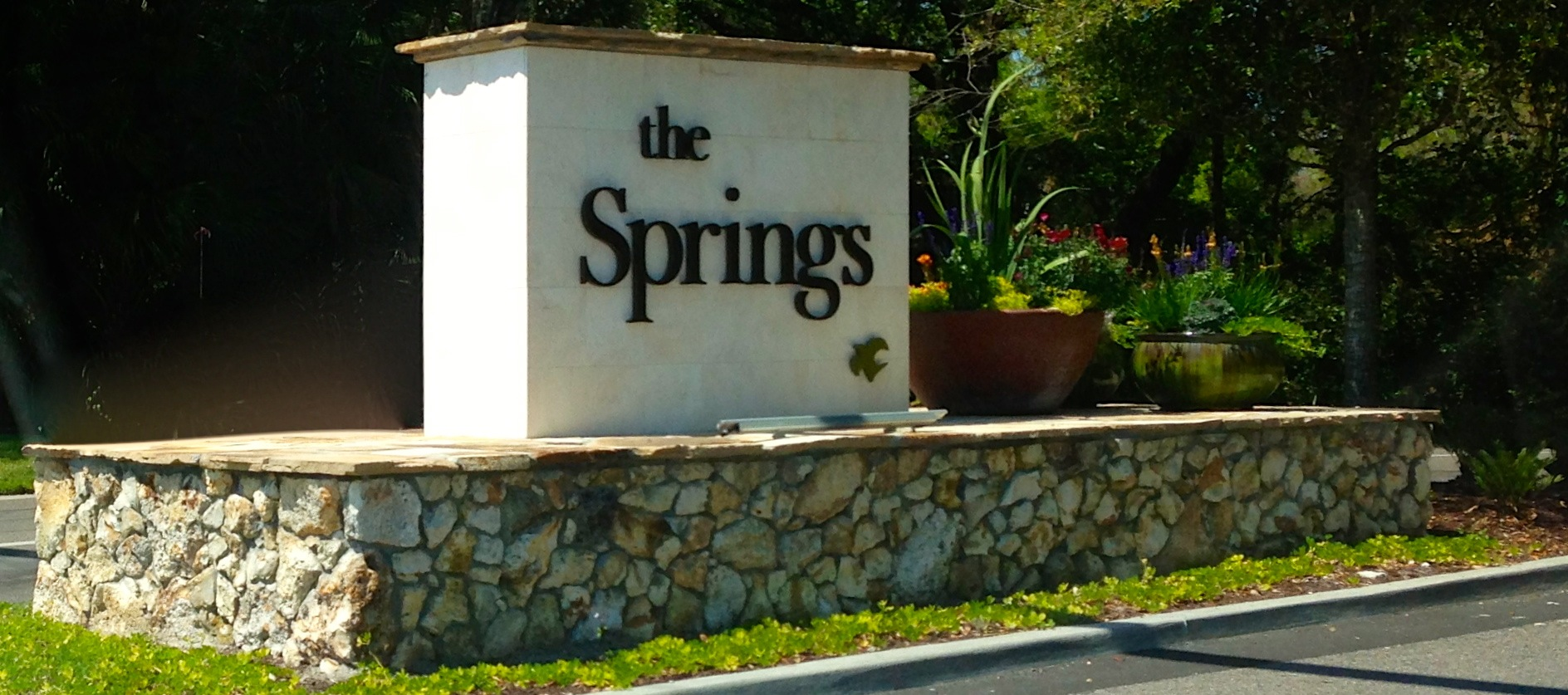 The Springs Lemontree